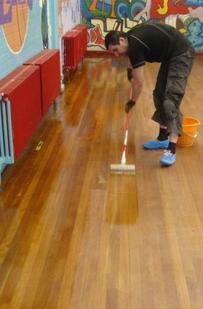 Fantastic Floor Sanding Services in Floor Sanding Woking