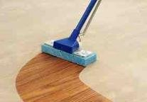 Gap filling & Finishing services provided by trained experts in Floor Sanding Woking